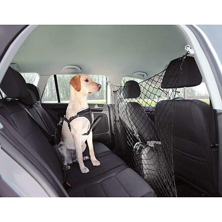 TRIXIE Autosíť do interiéru auta