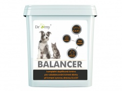 PetVet Balancer - BARF 8in1