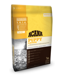 ACANA HERITAGE Dog Puppy & Junior