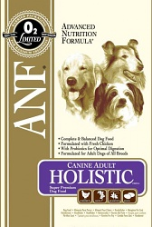ANF Canine Holistic Chicken