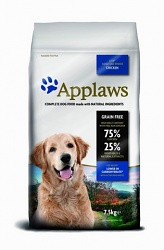 Applaws Dog Adult Lite All Breed Chicken