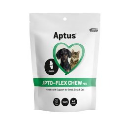 Aptus Apto-Flex Chew Mini 40 Vet