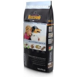 Belcando Junior Grain Free