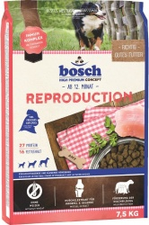 Bosch Dog Reproduction