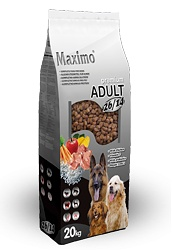 Delikan Maximo Adult 20kg