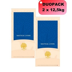 DUOPACK Essential Foods Nautical Living