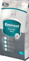 Eminent Adult Mini 3kg