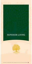 Essential Foods Superior Living