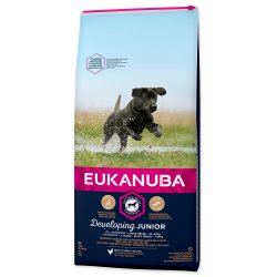 Eukanuba Junior Large Breed 15kg