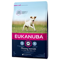 Eukanuba Mature Small Breed
