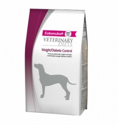 Eukanuba VD Weight/Diabetic Control 12kg
