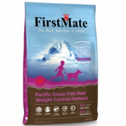 FirstMate Pacific Ocean Fish Sen