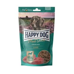 Happy Dog Meat Snack Grassland 75g