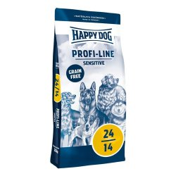 Happy Dog Profi Linie 24/14 Sensitive Grainfree 20kg