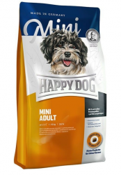 Happy Dog Supreme Fit&Well Adult Mini