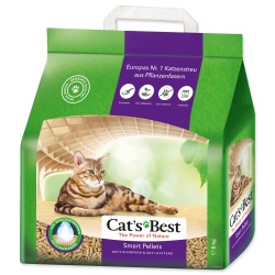 Kočkolit Cats Smart Pellets 10l