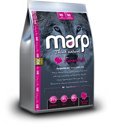 Marp Natural farmfresh 12kg + DOPRAVA ZDARMA