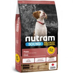 Nutram S2 Sound Puppy