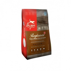 Orijen FD Foods Regional Red Dog 170g