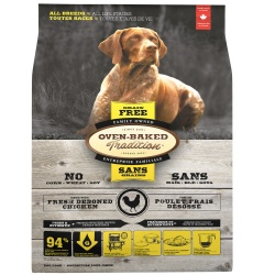 Oven-Baked Dog Chicken Grain Free small