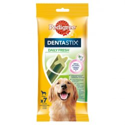 Pedigree DentaStix Fresh Maxi 7ks/270g