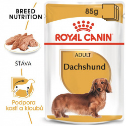 Royal Canin Adult Dashund kapsičky