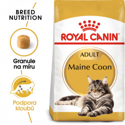 Royal Canin Cat Maine Coon Adult