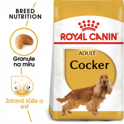 Royal Canin Cocker Adult
