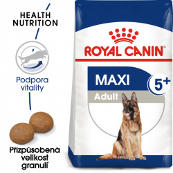 Royal Canin Maxi Adult 5+years