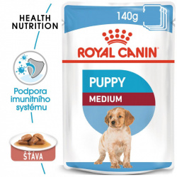 Royal Canin Medium Puppy kapsičky