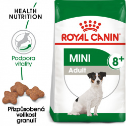 Royal Canin Mini Adult 8+years