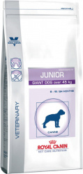 Royal Canin VCN Dog Junior Giant