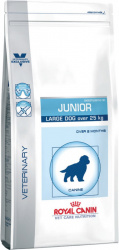 Royal Canin VCN Dog Junior Large