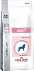 Royal Canin VCN Dog Junior Medium