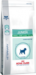 Royal Canin VCN Dog Junior Small