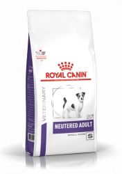Royal Canin VCN Dog Neutered Adult Small