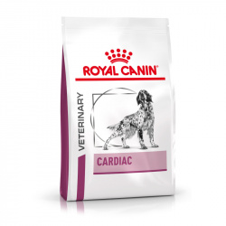 Royal Canin VD Dog Cardiac