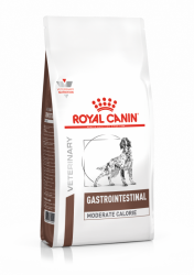 Royal Canin VD Dog Gastrointestinal Moderate Calorie