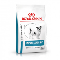 Royal Canin VD Dog Hypoallergenic Small Dog