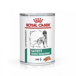 Royal Canin VD Dog Satiety Weight Management