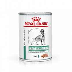 Royal Canin Veterinary Diet Dog Diabetic Can