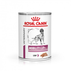Royal Canin Veterinary Diet Dog Mobility C2P+ Can