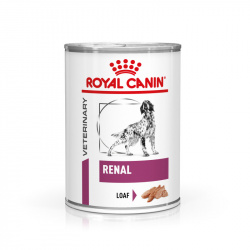 Royal Canin Veterinary Diet Dog Renal Can