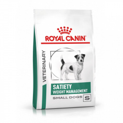 Royal Canin Veterinary Diet Dog Satiety Small