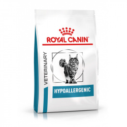 Royal Canin VHN Cat Hypoallergenic