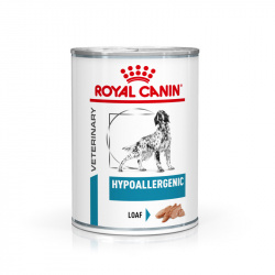 Royal Canin VHN Dog Hypoallergenic Can