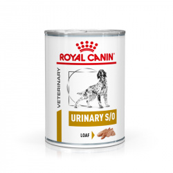 Royal Canin VHN Dog Urinary S/O Can