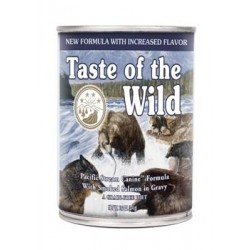 Taste of the Wild Pacifik Stream Cans 375g