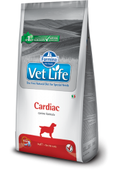 VET LIFE Dog Cardiac