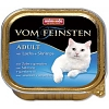 Animonda Paštika Cat Adult losos + krevety 100g